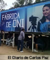 Camion Fabrica DNI