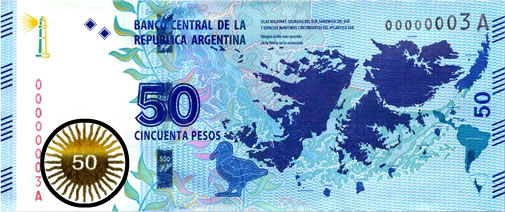 Anverso billete 1