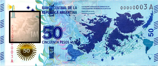 Anverso billete 2