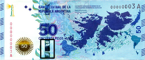Anverso billete 4
