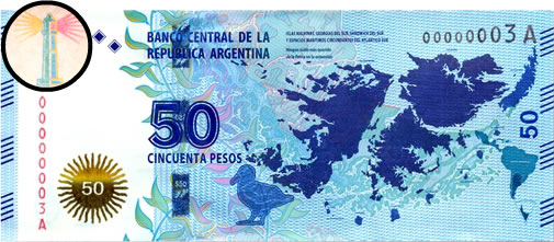 Anverso billete 6