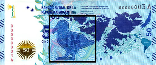 Anverso billete 9
