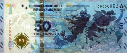 Trasluz billete