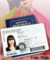 DNI y Pasaporte shopping