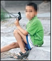 Delincuencia Juvenil en Econoblog.com.ar