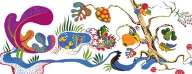 Logo Google de Josef Frank