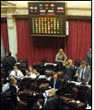 Senado Presupuesto
