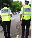 Policias Metropolitana