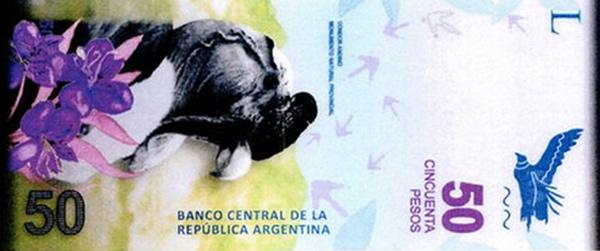Economía  La Argentina tendrá un nuevo billete